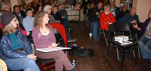 salida dog park community meeting