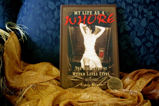 photo essay my life as a whore presentation packs the house  lauraevansbook